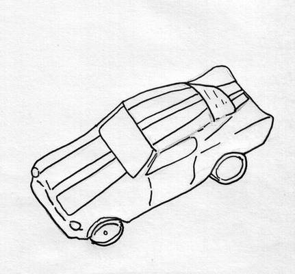 Product picture 1994 1995 Audi RS2 Workshop manual